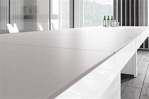 Esstisch Hochglanz Grau : design esstisch he 444 grau matt wei hochglanz kombination ausziehbar 160 223 286 349 ~ Frokenaadalensverden.com Haus und Dekorationen