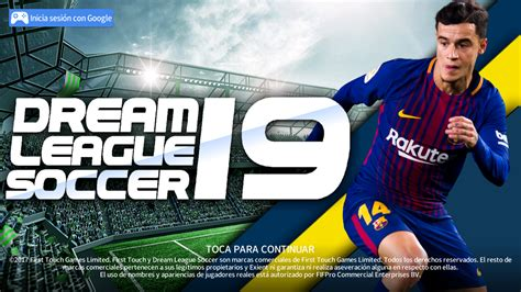 Hack Dream League Soccer Dream League Soccer 2019