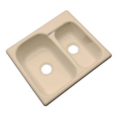 Acrylic Kitchen Sinks by Shop Dekor Master Basin Undermount Acrylic Kitchen