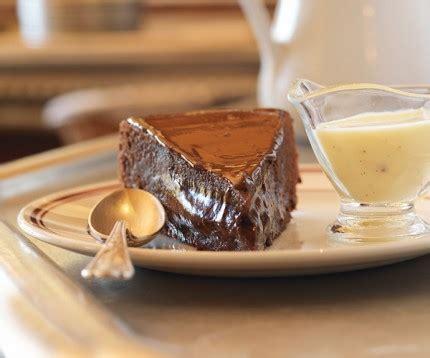 fondant chocolat cr 232 me anglaise recette gourmand