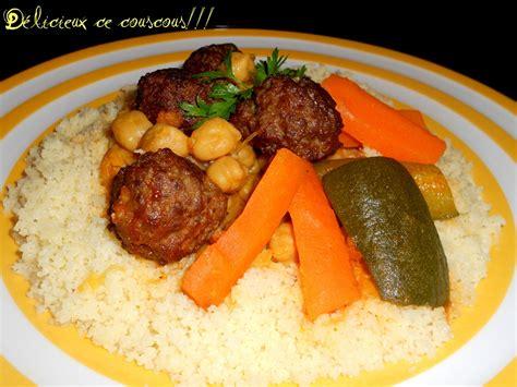 cuisine marocaine seffa couscous balls kefta tajin marocaine