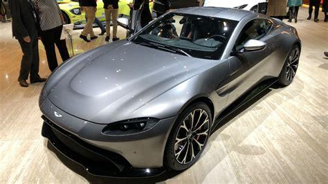 Geneva's Most Extreme New Supercars