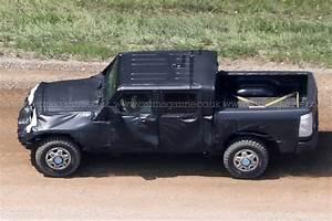 Jeep Wrangler Pick Up : new 2019 jeep wrangler 39 jt 39 pick up truck spotted car magazine ~ Medecine-chirurgie-esthetiques.com Avis de Voitures