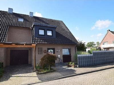 Haus Kaufen Nordhorn Blumensiedlung by H 228 User Kaufen In Nordhorn