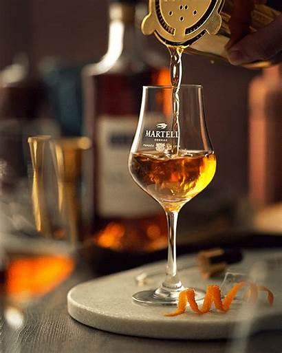 Cocktail Wine Cinemagraph Drinks Cinemagraphs Orange Alcohol