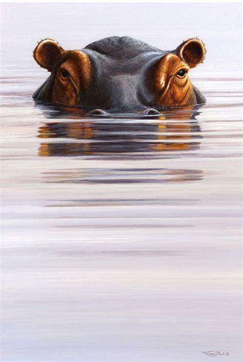 jeremy paul hippopotamus cool