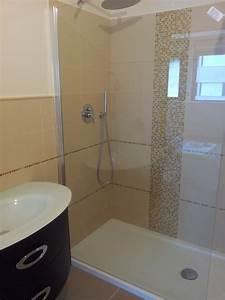 Foto: Bagno con Mosaico In Doccia di Mario #290129 Habitissimo
