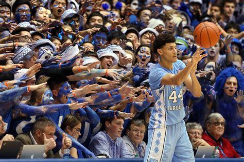 Unc Basketball Tar Heels Vs Duke Season Finale Preview