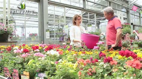 Idées De Jardinières Fleuries  Jardinerie Truffaut Tv