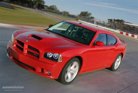 Dodge Charger Srt8 Specs & Photos