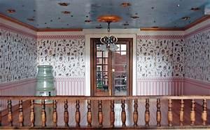 Zimmerdecke Natrlich Gestalten : Zimmerdecke neu gestalten. decke gestalten ideen. wohnzimmer