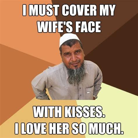Ordinary Muslim Man Meme - bahaha preach pinterest