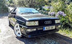 Project Rusty  U2013 Rob U2019s Audi Ur-quattro  U2013 Part 33  Still No Wof