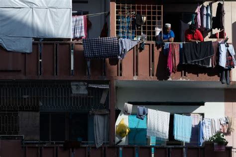 The first phase of the lockdown will last from jun 1 to jun 14. Malaysia's lockdown leaves foreign workers going hungry   Catholic News Philippines   LiCAS.news ...