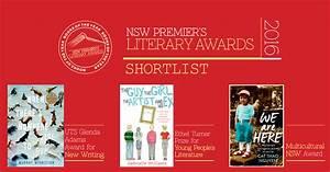 2016 NSW Premier's Literary Awards shortlists - Allen ...
