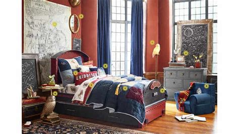 Pottery Barn Harry Potter Pottery Barn Harry Potter Collection Expands To Over 100 Items