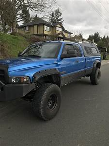 1999 Dodge Ram 2500 Diesel 5 Speed Central Saanich