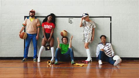 Review: The Go! Team, 'Semicircle' : NPR