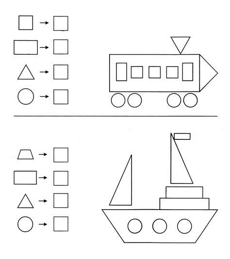 Bild Geometrische Formen by Welche Geometrischen Formen Wurden Bei Diesen Bildern