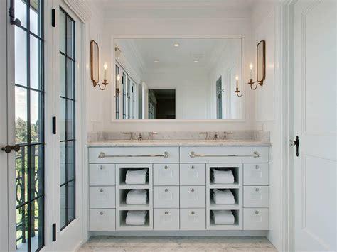 bathroom vanities  storage ideas