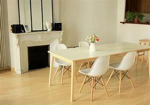Decoration interieure objet deco for Idee deco cuisine avec deco salle a manger scandinave