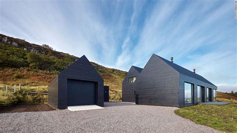 The Architects Redefining Scotland's North