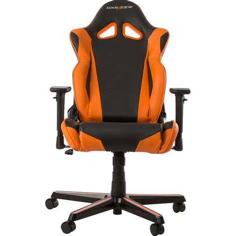 orange siege dxracer racing rz0 orange siège pc dxracer sur ldlc com