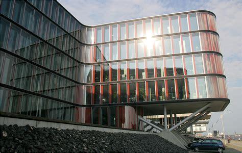 Buerohaus In Hamburg by Architekten Hadi Teherani Fr 252 Brt Architekten