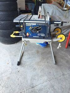 table  buy  sell power tools  barrie kijiji