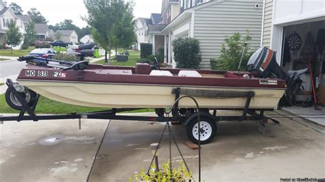 Fishing Guide Boat For Sale by Fishing Boat Boats For Sale