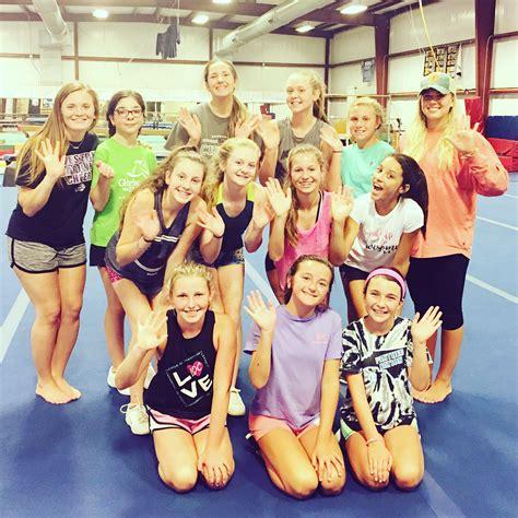all cheerleading tumbling gymnastics and preschool 848 | cheer camp