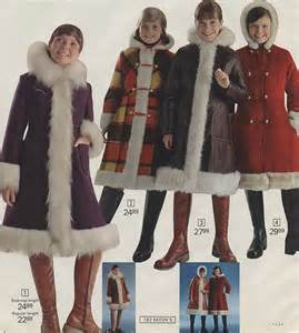 Pictures From Sears 1970 Catalog