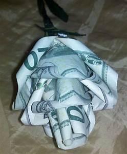 Rose Aus Geld Falten : geldgeschenk hochzeit geldgeschenke zur hochzeit verpacken ~ Lizthompson.info Haus und Dekorationen