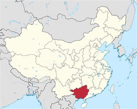 Guangxi Wikipedia