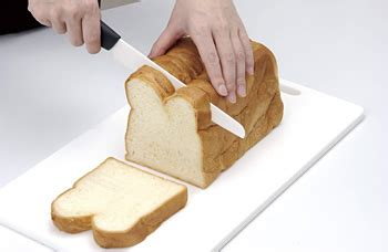 kyocera kitchen knives kyocera releases bread and slicing knife