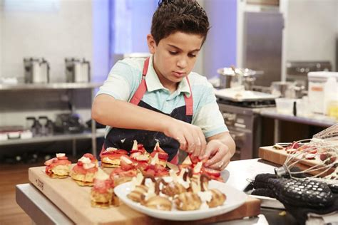Food Network Hgtv And Travel Channel Turn To Kids And