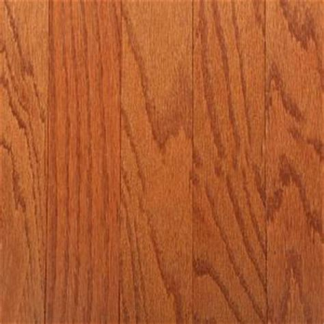 gunstock oak hardwood flooring bruce bruce oak gunstock 3 8 in thick x 3 in wide x random