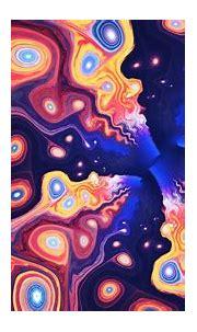 Psychedelic Wallpaper HD | 2021 Live Wallpaper HD
