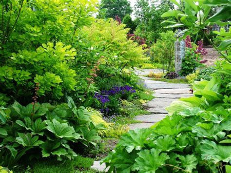 Garten Gestalten Ideen by Garten Gestaltung Ideen Mit Optischen Illusionen Und