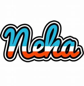 Neha Logo | Name Logo Generator - Popstar, Love Panda ...