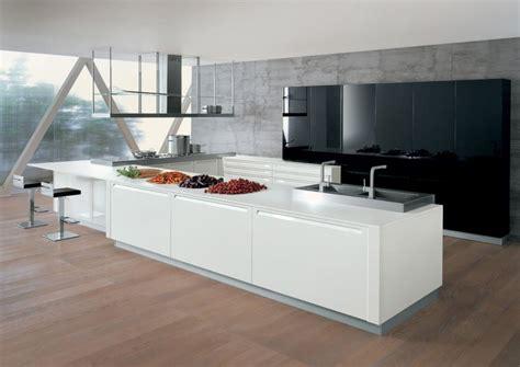 cuisines design haut de gamme cuisine moderne 9 cuisines haut de gamme qui vont vous