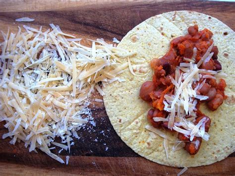 meklējot priekus: veģetārie burritos (bez pretenzijām uz autentiskumu)