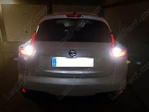 Radar De Recul Nissan Juke : pack leds feux de recul pour nissan juke ~ Gottalentnigeria.com Avis de Voitures