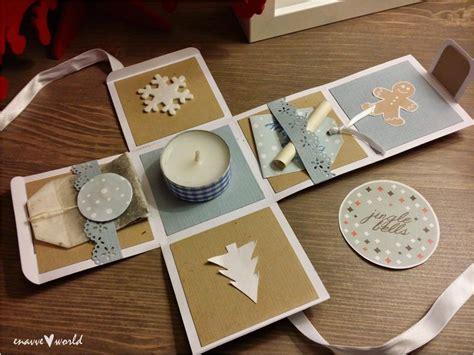 Weihnachtsgeschenke Selber Machen Basteln new weihnachtsgeschenke selber machen ideen faszinierend