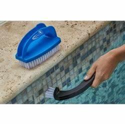 Nettoyer Ligne D Eau Piscine : brosse multi fonctions pour piscine ~ Dailycaller-alerts.com Idées de Décoration