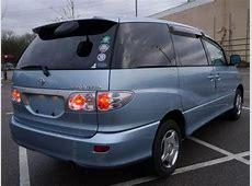 35 best Toyota estima images on Pinterest Autos, Cars
