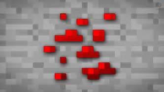 redstone minecraft wallpaper images