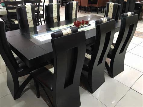 comedor moderno minimalista  sillas comedores