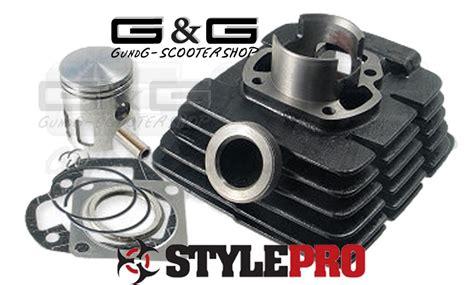 kit deco 50 dt stylepro cylinder kit 40mm 50ccm yamaha dt 50 rd mx st ebay