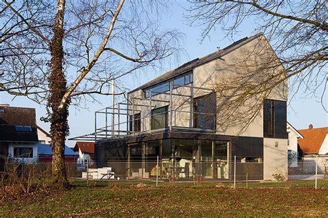 Haus S In Forst  Jöllenbeck & Wolf  Architekten Bda